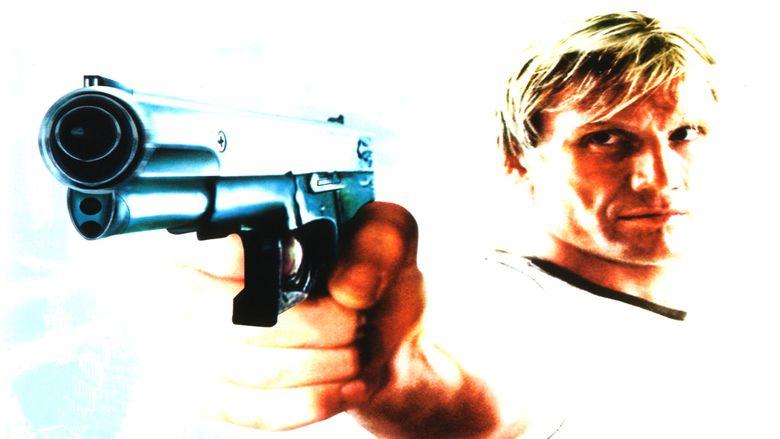 Direct Action (film) movie scenes
