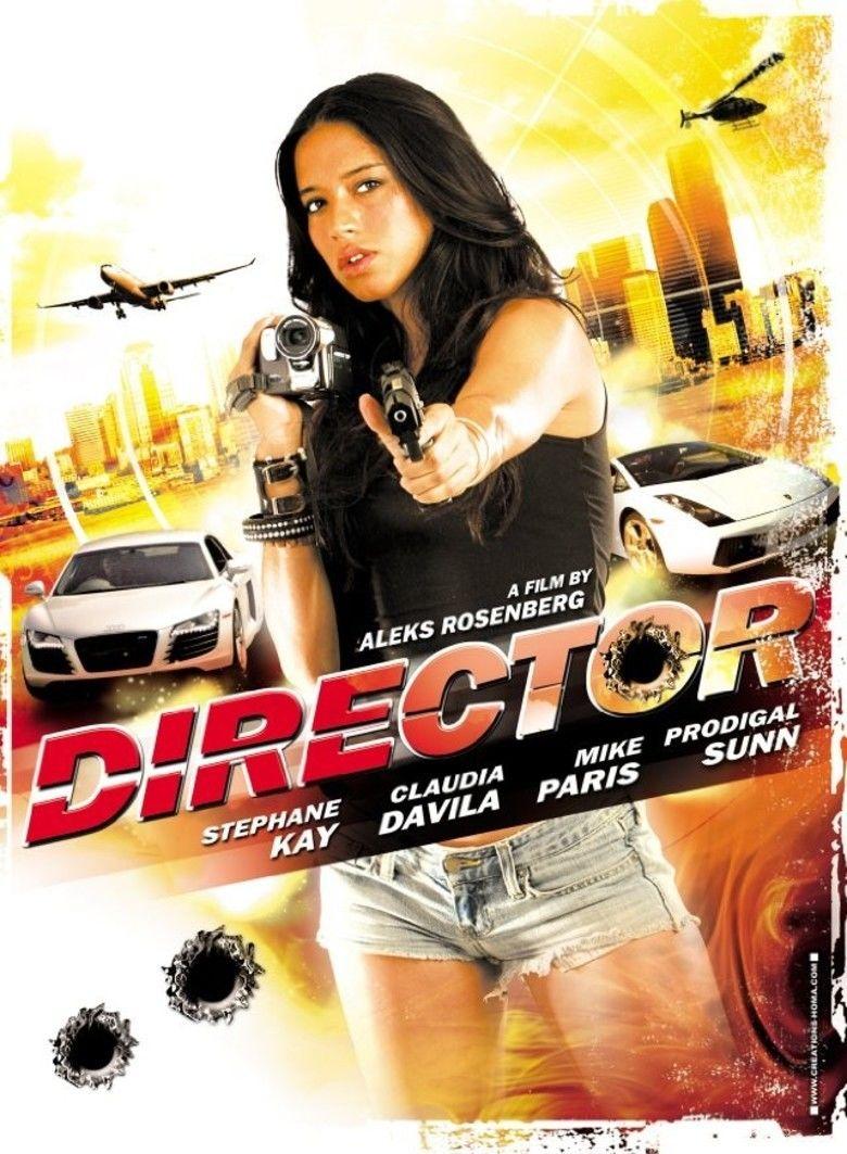 Director (2009 film) movie poster