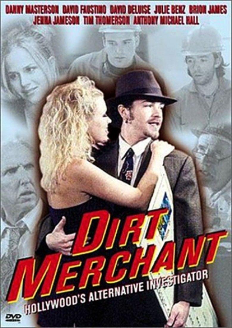 Dirt Merchant movie poster