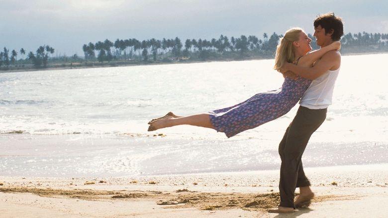 Dirty Dancing: Havana Nights movie scenes