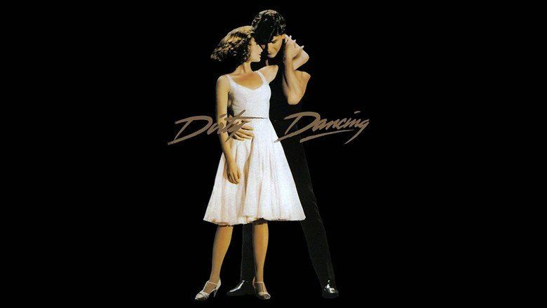 Dirty Dancing movie scenes