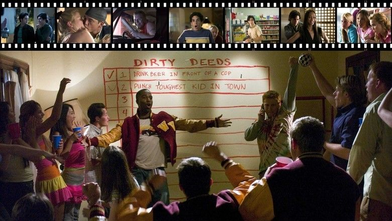 Dirty Deeds (2005 film) movie scenes