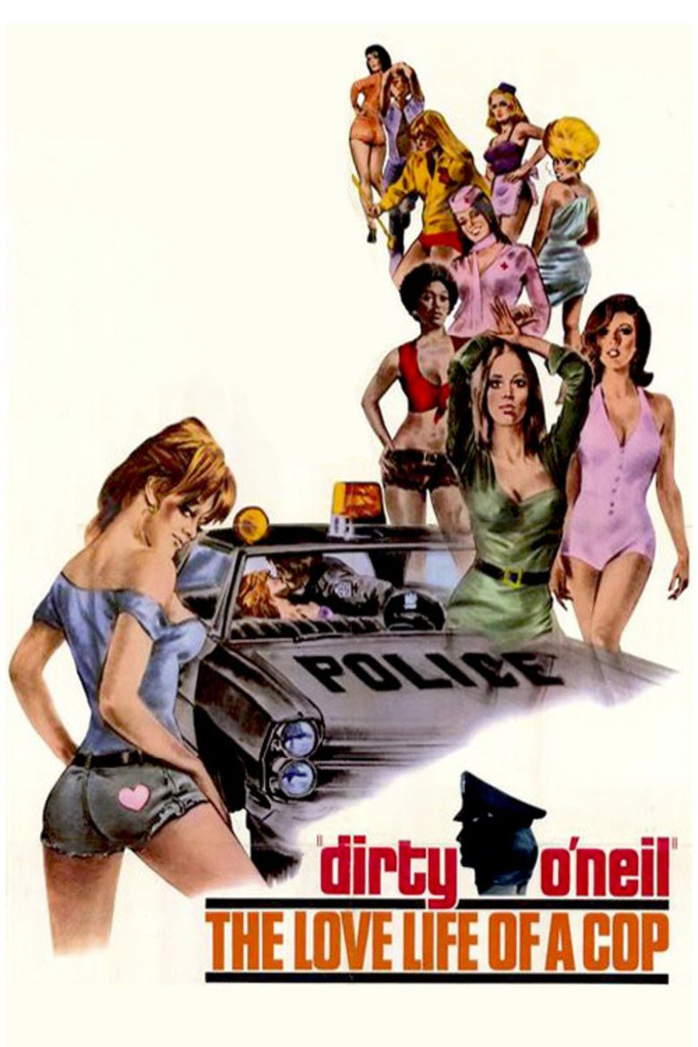 Dirty ONeil movie poster