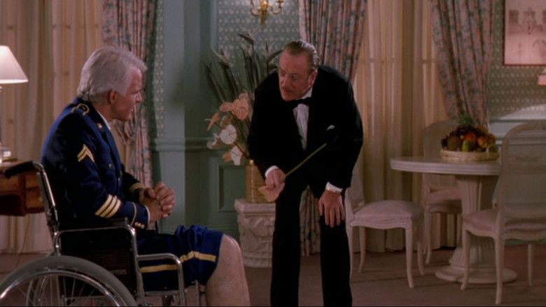 Dirty Rotten Scoundrels (film) movie scenes