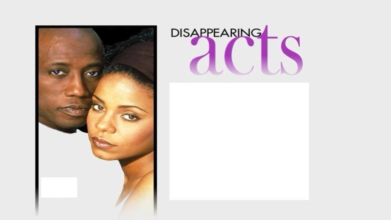 Disappearing Acts movie scenes