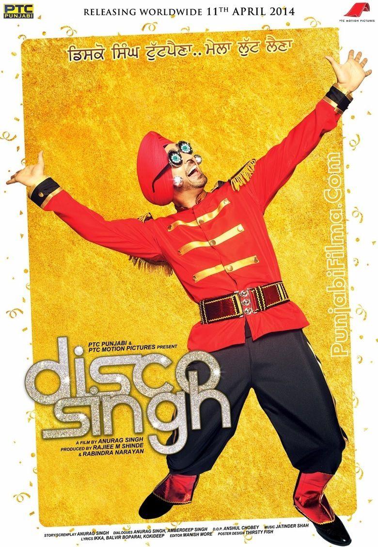 Disco Singh - Alchetron, The Free Social Encyclopedia