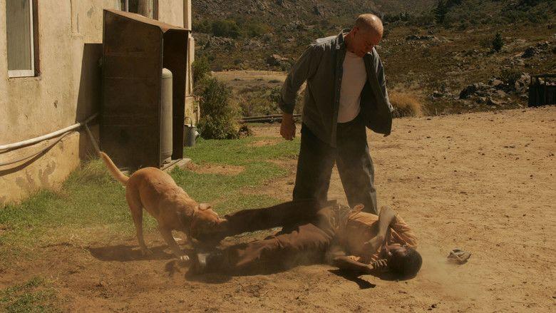 Disgrace (film) movie scenes