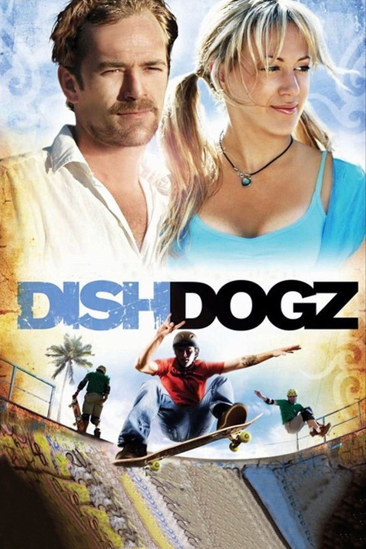Dishdogz movie poster