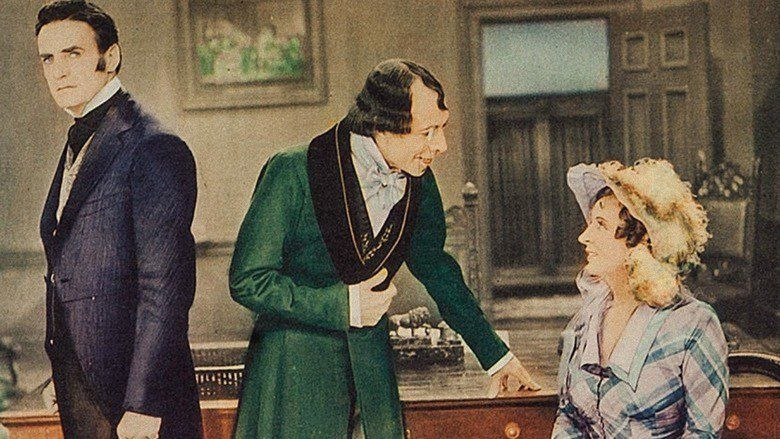 Disraeli (1929 film) movie scenes