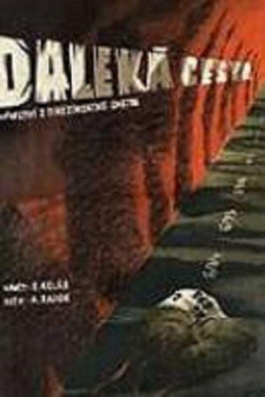 Distant Journey (film) movie poster