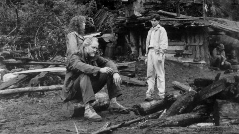Distant Thunder (1988 film) movie scenes