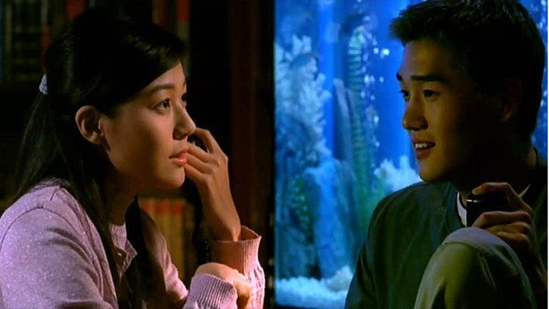 Ditto (2000 film) movie scenes