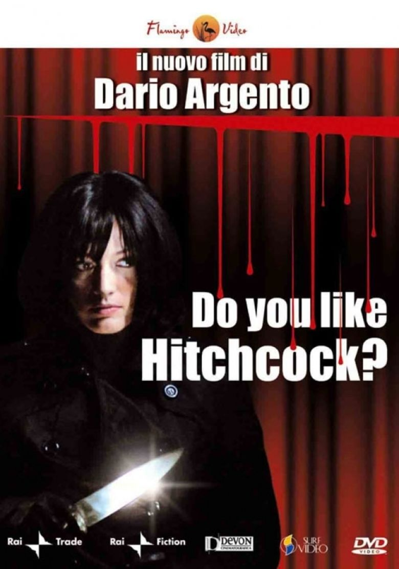 Do You Like Hitchcock movie poster