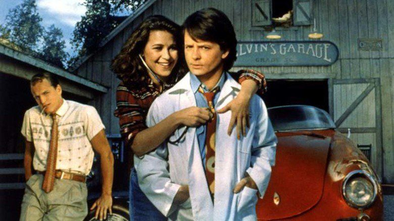 Doc Hollywood movie scenes