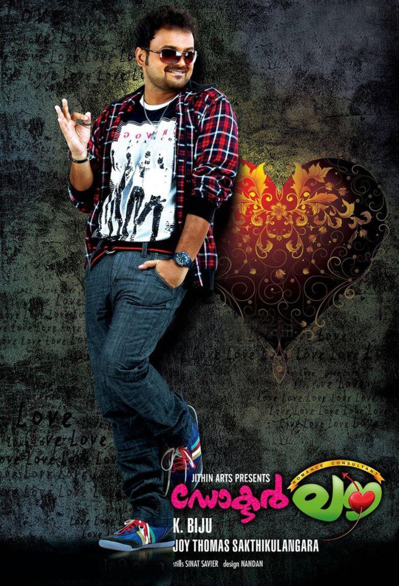 Doctor Love (film) movie poster