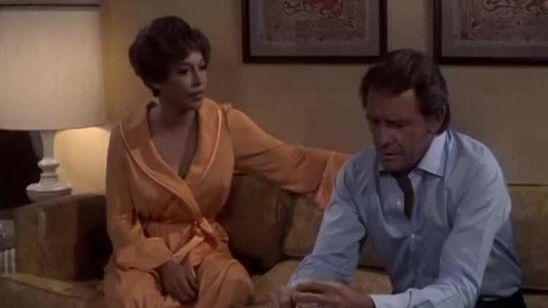 Doctors Wives (1971 film) movie scenes