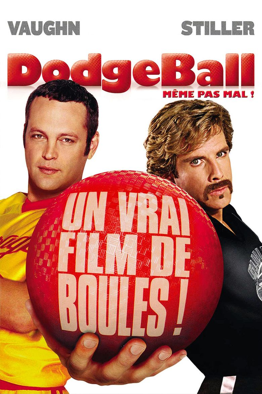 DodgeBall: A True Underdog Story movie poster