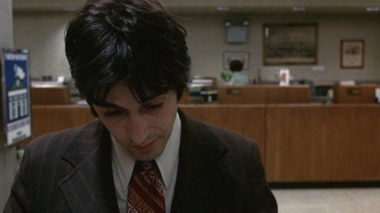 Dog Day Afternoon movie scenes