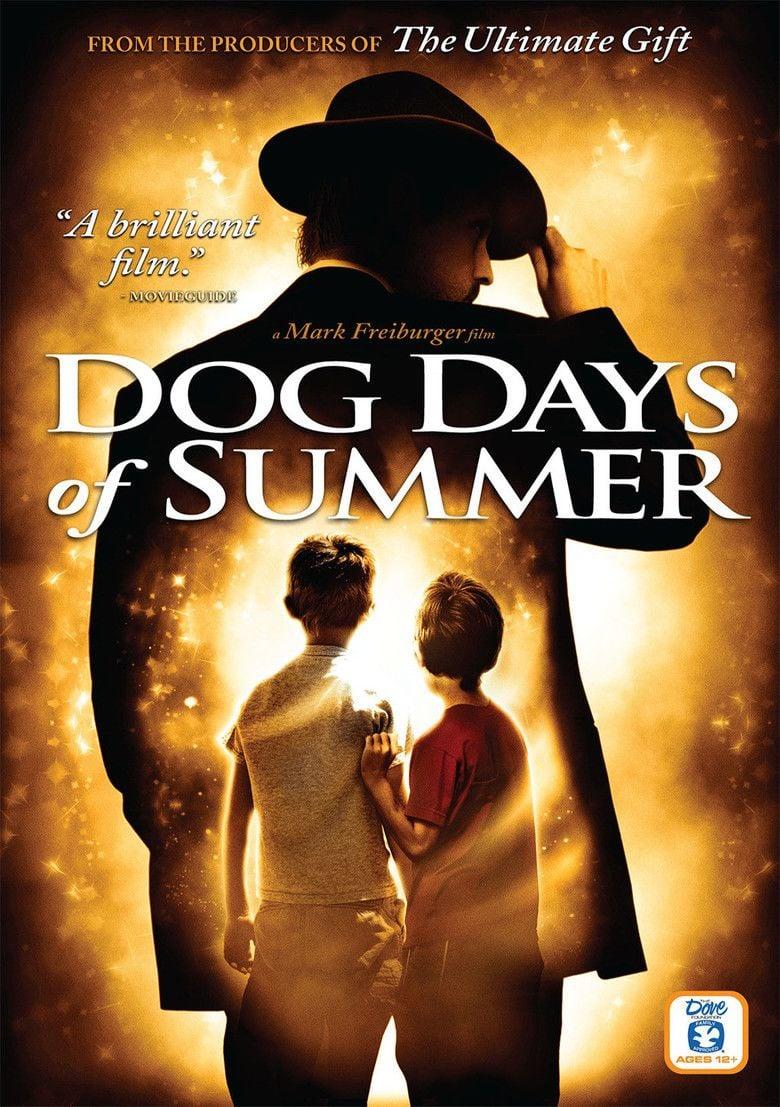 Dog Days of Summer (film) movie poster