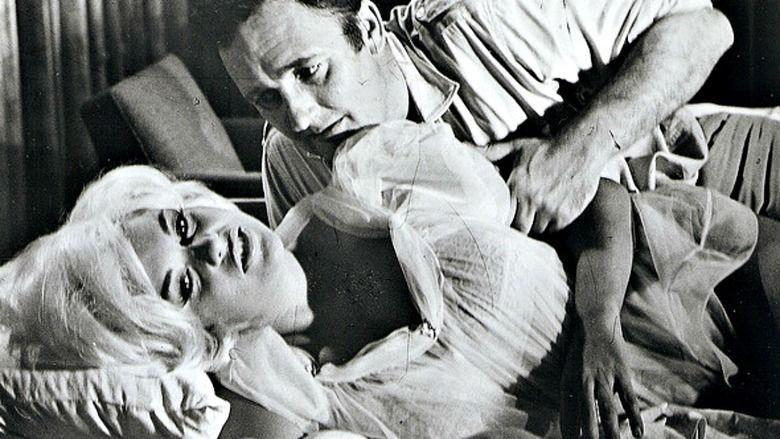 Dog Eat Dog (1964 film) movie scenes