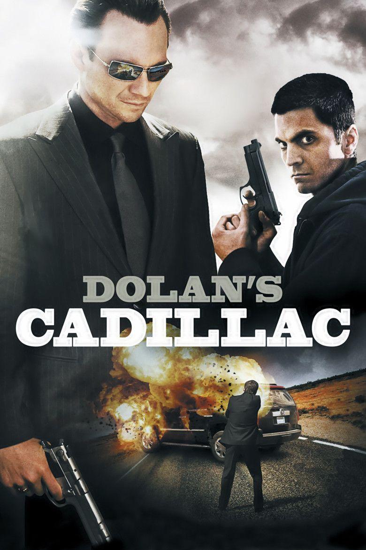 Dolans Cadillac (film) movie poster