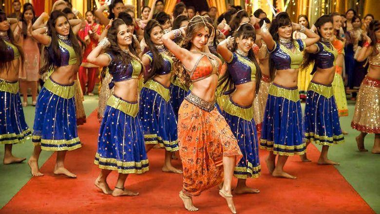 Dolly Ki Doli movie scenes