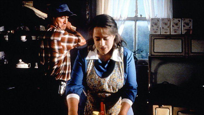 Dolores Claiborne (film) movie scenes