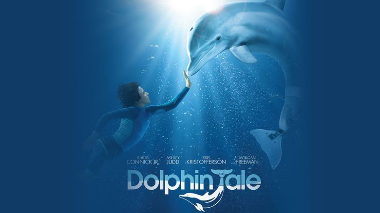 Dolphin Tale movie scenes
