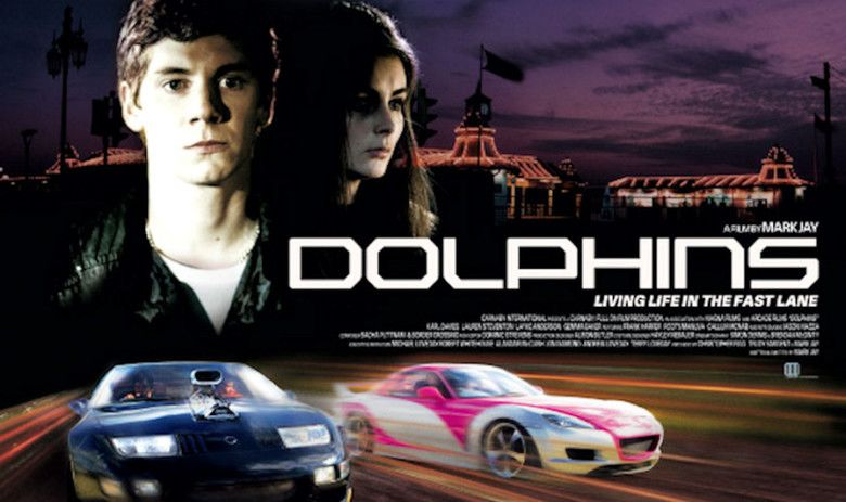 Dolphins (2007 film) movie scenes