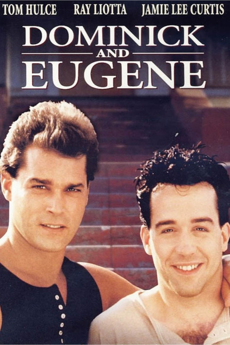 Dominick and Eugene movie poster