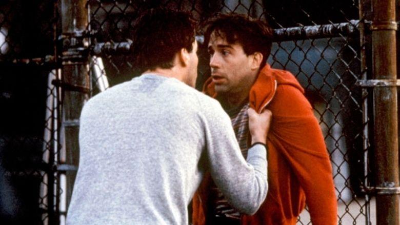 Dominick and Eugene movie scenes