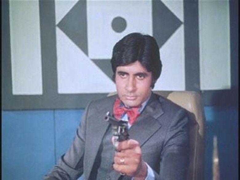 Don (1978 film) movie scenes