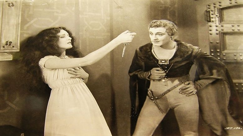 Don Juan (1926 film) movie scenes