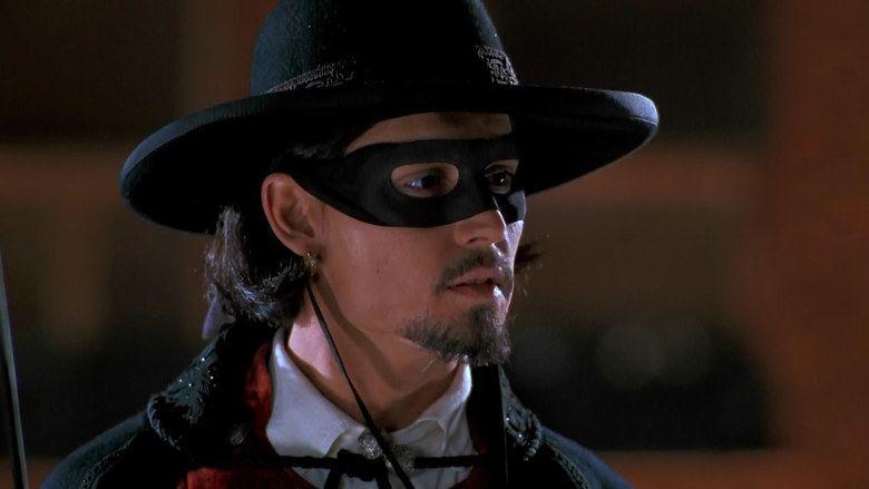 Don Juan DeMarco movie scenes