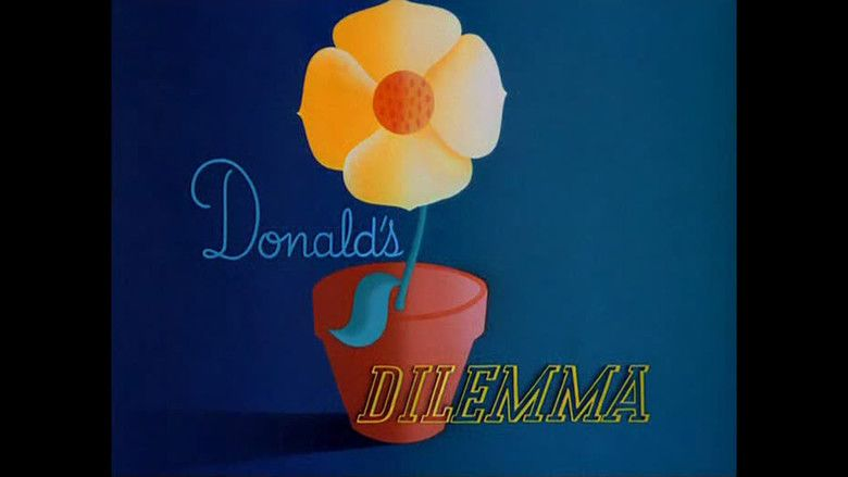 Donalds Dilemma movie scenes