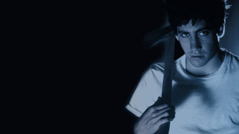 Donnie Darko movie scenes
