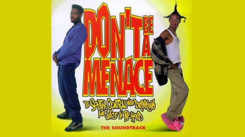 Dont Be a Menace to South Central While Drinking Your Juice in the Hood movie scenes