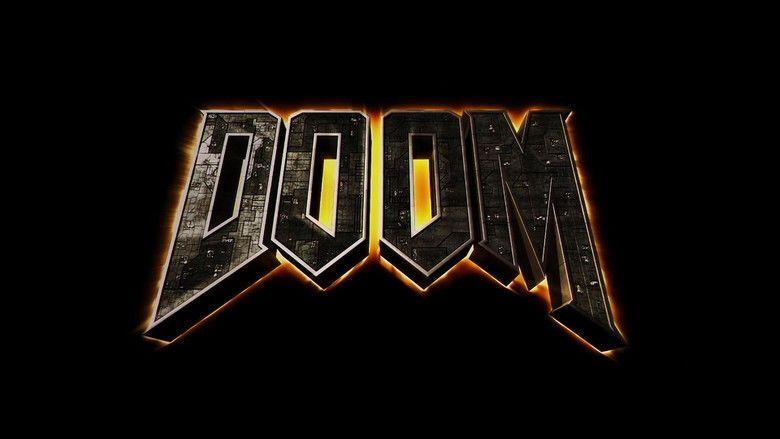 Doom (film) movie scenes