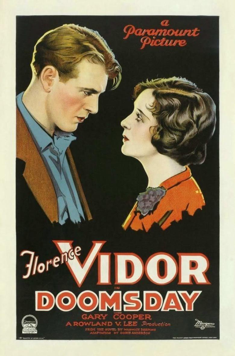 Doomsday 1928 Film Alchetron The Free Social Encyclopedia