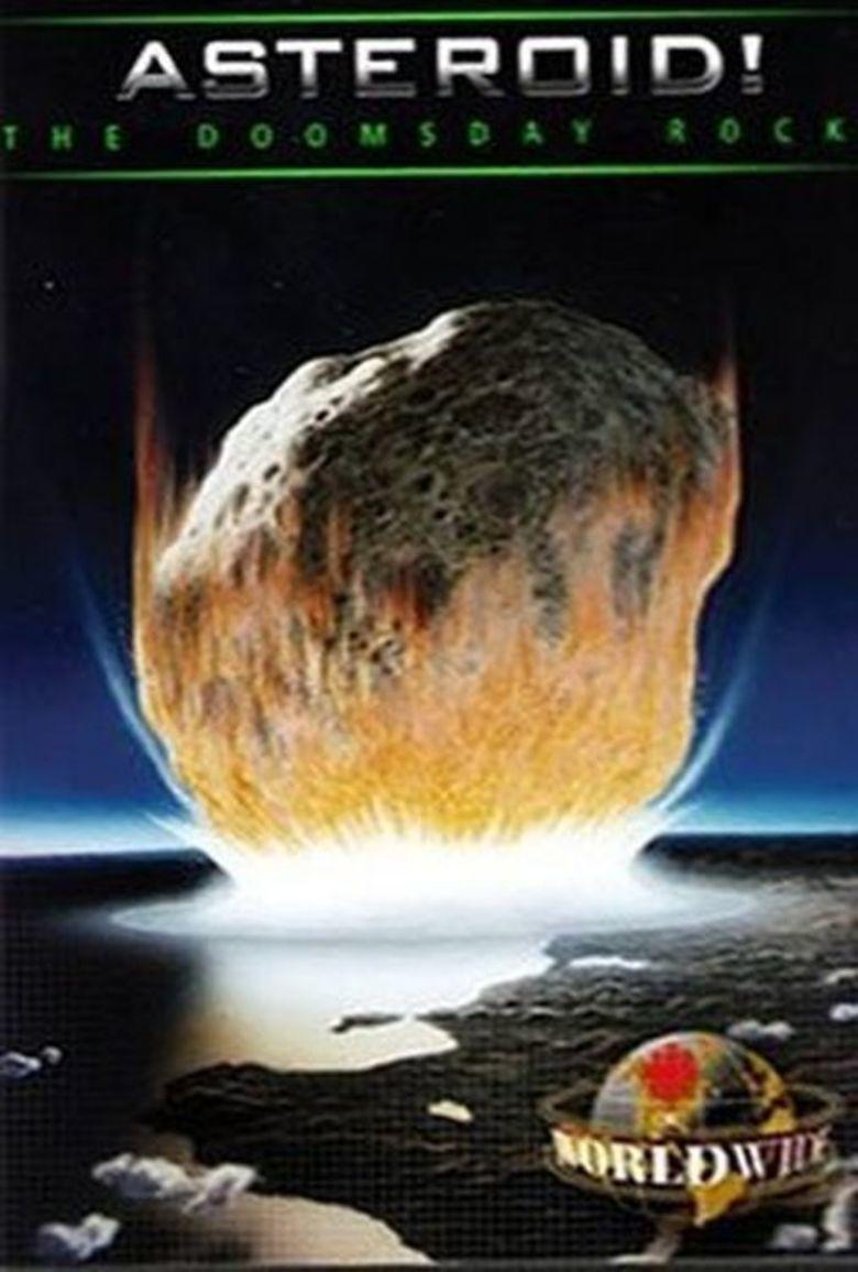 Doomsday Rock movie poster