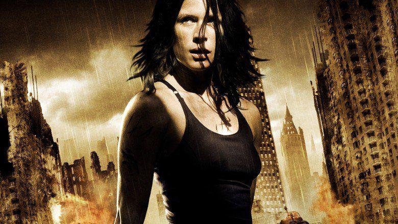 Doomsday (film) movie scenes