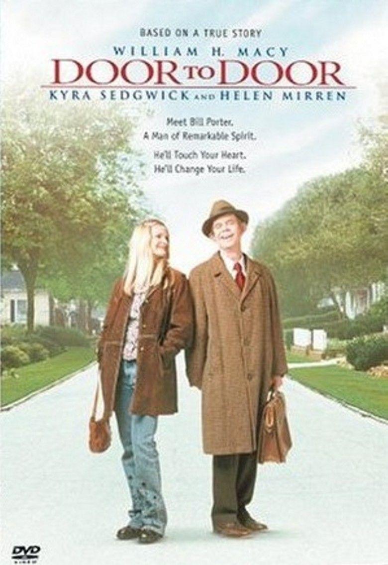 Door to Door (film) movie poster
