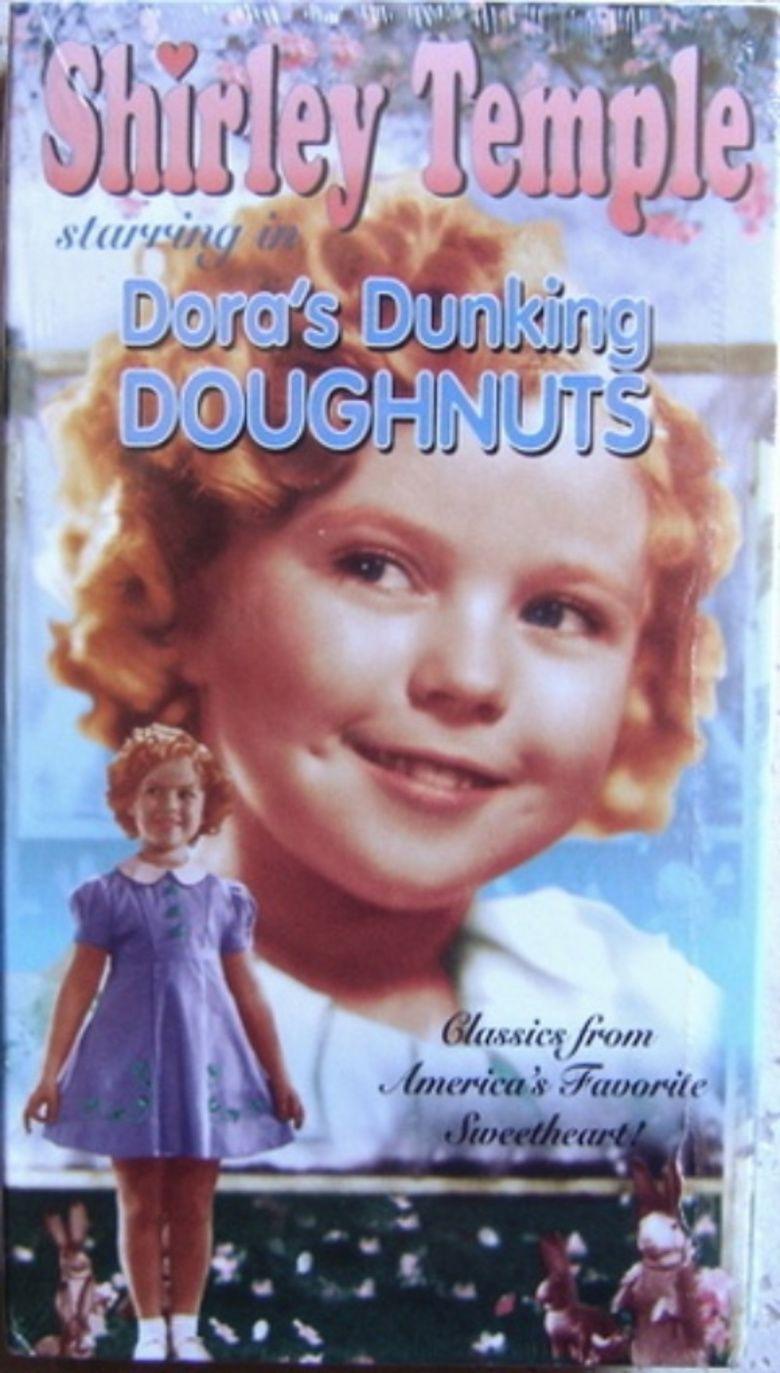 Doras Dunking Doughnuts movie poster