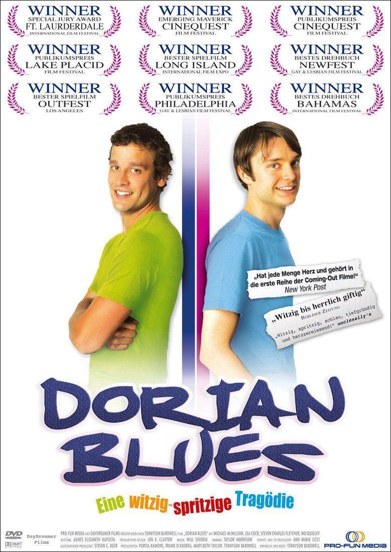 Dorian Blues movie poster