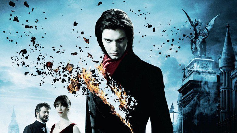 Dorian Gray (2009 film) movie scenes