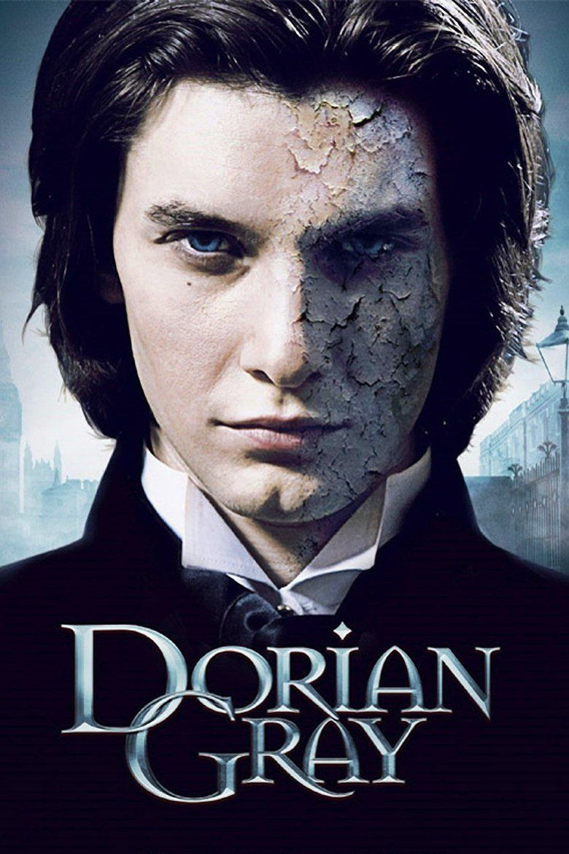 Dorian Gray (2009 film) movie poster
