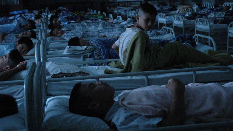 Dorm (film) movie scenes