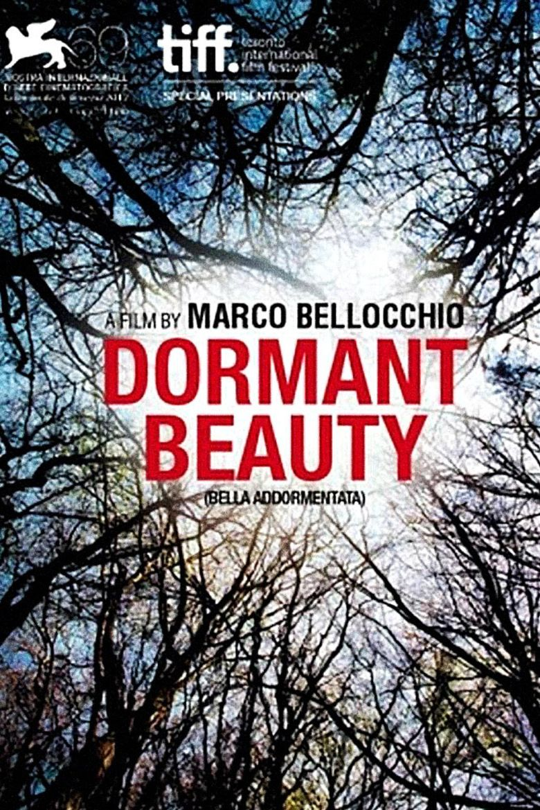 Dormant Beauty movie poster