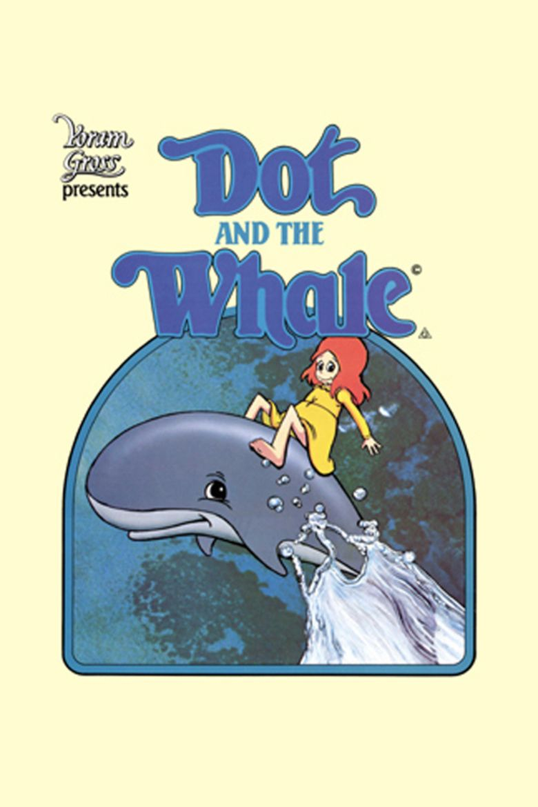 Dot and the Whale movie poster