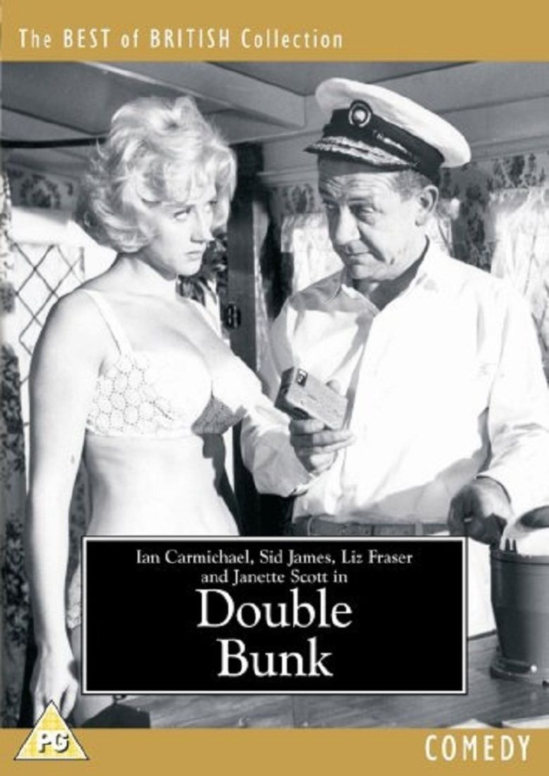 Double Bunk movie poster
